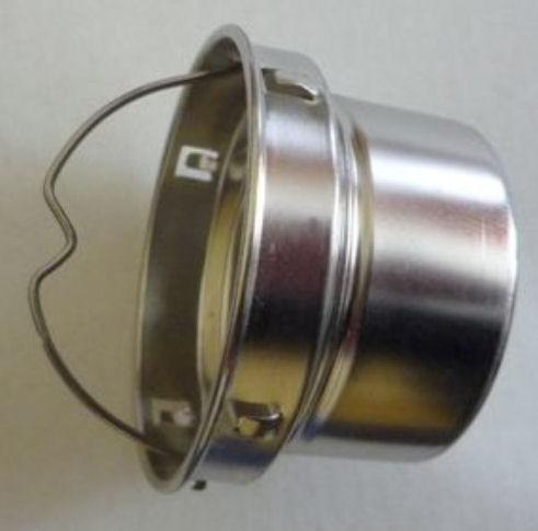 Alkaline, Alkaline mineral cup (pack of 3), Aqualife.ca
