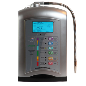 Alkaline ionized water, Alkaline ionized water, Aqualife.ca