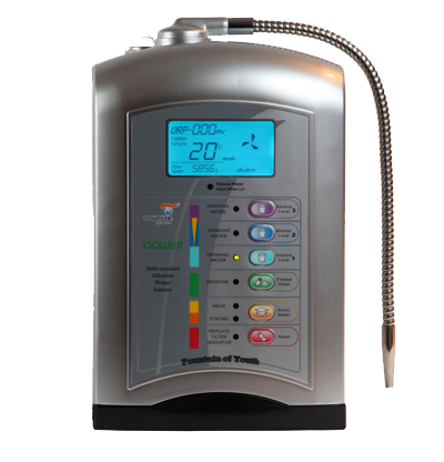 , Advanced Superior quality filter for the BAWELL BW-SM1 or 1195 model alkaline water ionizer, Aqualife.ca