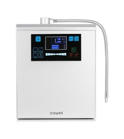 , Bawell BW-6000 – ioniseur d'eau alcaline , 7 plaques, double filtration (modèle 2195), Aqualife.ca