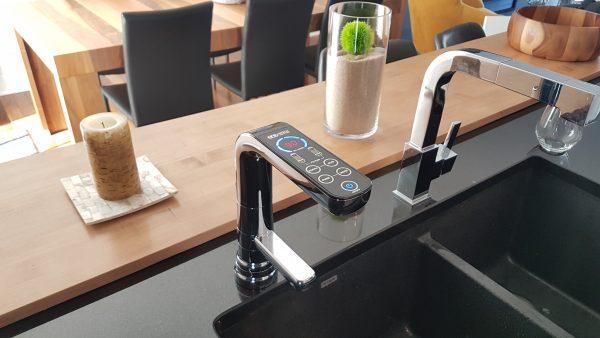 rio, RIO –  under sink alkaline water ionizer (pH 11, 9 plates, double 16 layers filtration) – EOS Hitech, Aqualife.ca